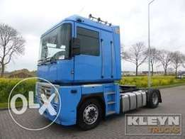 Renault Magnum 440 - To be Imported