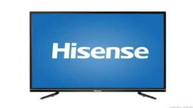 Brand-new Hisense 40inch digital Tv on sale Nairobi CBD - image 1