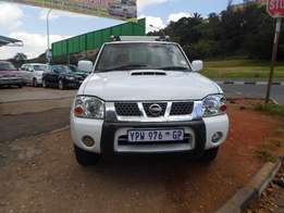 2007 Nissan Hardboody MP300