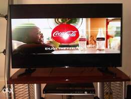 Choice of 2 Hisense 40 inch HD LED Tvs for only R3500 each negotiable