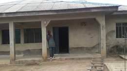 2 bedroom flat 130k per year