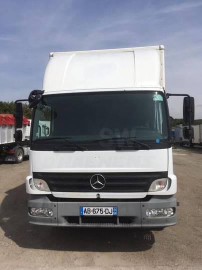 Mercedes-Benz Atego 1318 - 2009