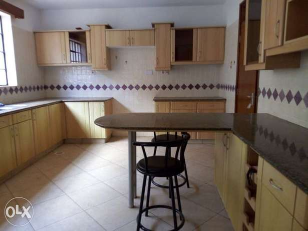 5 bedroom townhouse for letting. Westlands - image 3