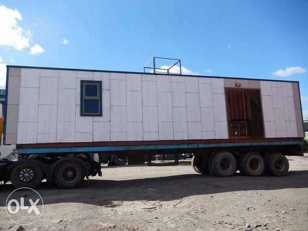 Container sale and fabrication Viwandani - image 6