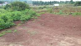 Kagio, Kirinyaga ¼ Acre next to posh Njeru Githae's home.