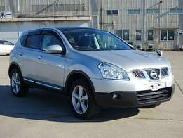 Nissan dualis new impoted on sale.