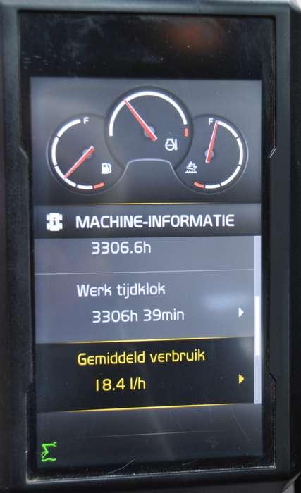 Volvo EC 380 EL - 2016 - image 13