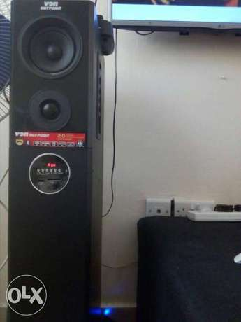 Hot point music system City Centre - image 1