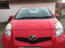 BEST OFFER!! Toyota Vits/Vitz.Relocating to abroad.Serious buyers only