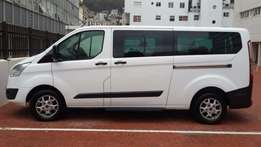 Ford Tourneo 2.2 TDCi Trend LWB EXCELLENT Condition