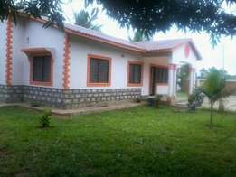 3bedroomed house for sale