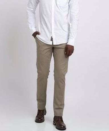 Super Fine Quality - Men's Classic-trousers - Wrinkle-Resistant & Stain Re Nairobi CBD - image 1