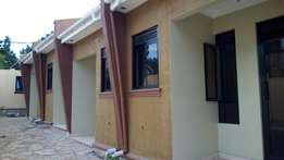 Bweyogerere town house doubles at 300k