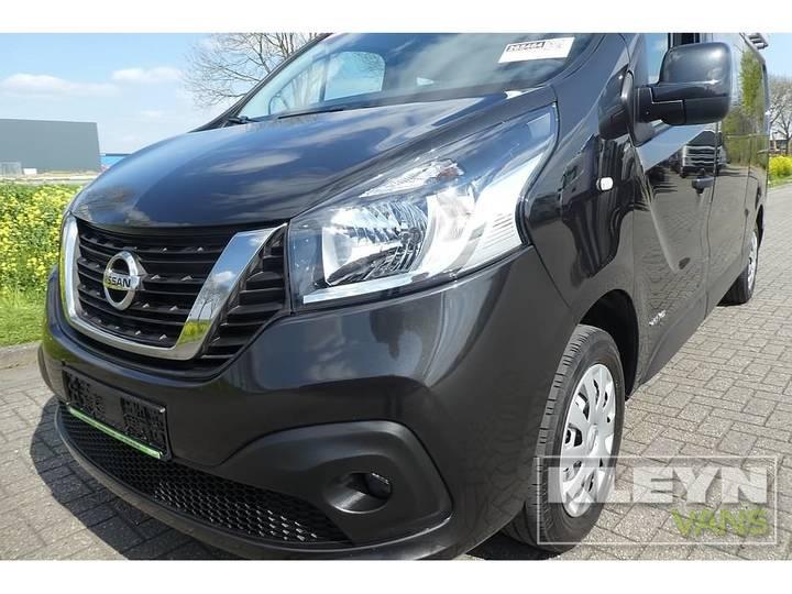 Nissan NV300 l2 dc ac 53 dkm! - 2017 - image 8