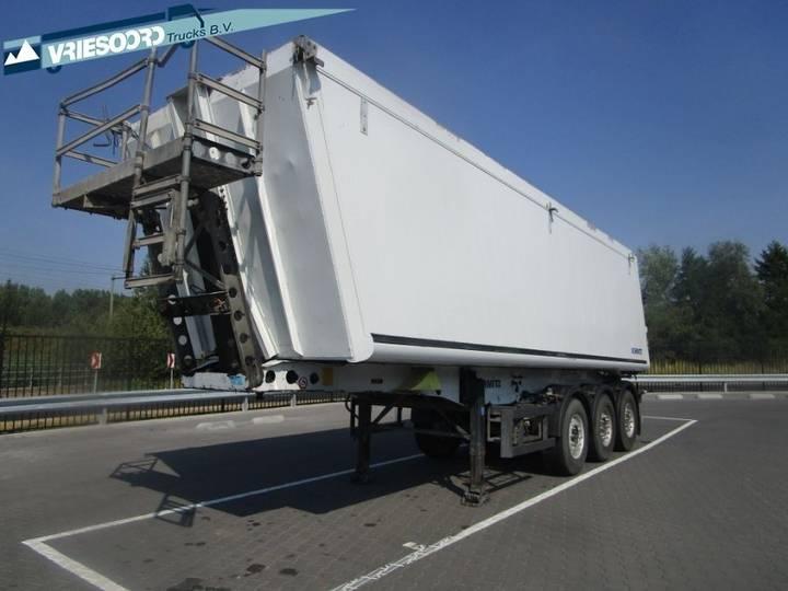 Schmitz Cargobull SKI24 - 2010