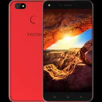 Tecno Spark K7, 5.5inch, 1GB +16GB, 13Mp Camera (Free Delivery)
