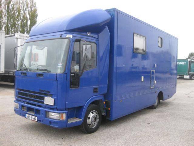 Iveco Euro Cargo ML 75 E15 P - 2000