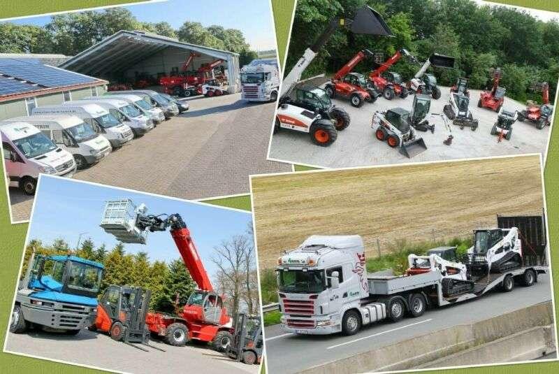 Linde H 80 D 01 900 - 2011