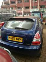Hyundai Accent Atlantic for sale