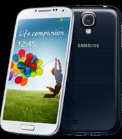 Brand new Samsung Galaxy s4 for sale