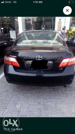 Perfect Toyota Camry muscle le 2008 Wuse 2 - image 1
