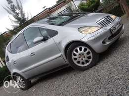 Mercedes benz 2003 model used locally excellent condition