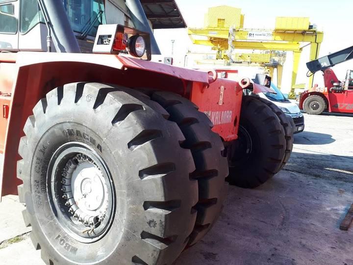 Kalmar Drf 450-60 S5 - 2012