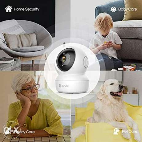 New IP Camera for your home & office security