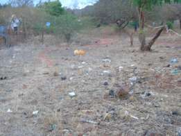 3 Commercial Plot For Sale in Voi Town