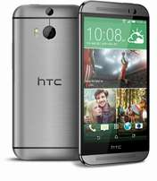 New 32gb HTC M8_grey