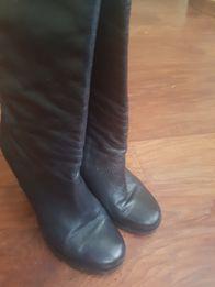 Чоботи Осінні - Одяг взуття - OLX.ua 81d849ba17e23