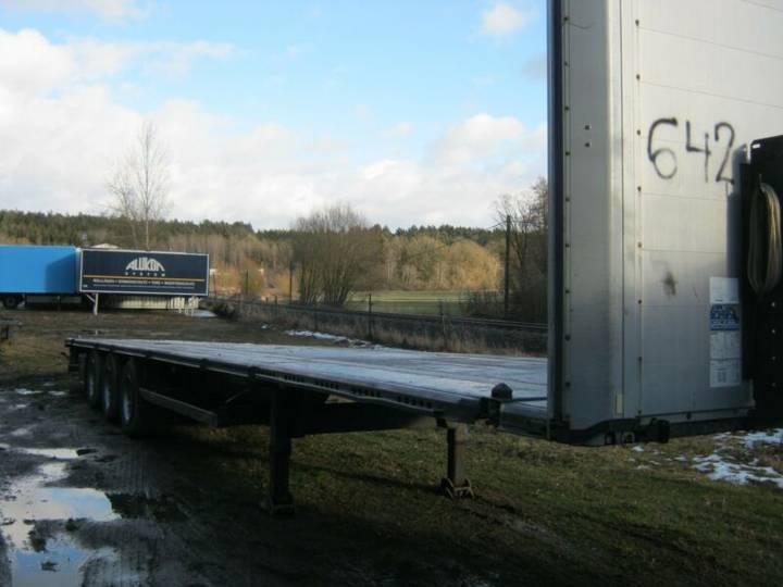 Koegel Sn 24 Mit Containerverschlüssen - 2008 - image 3