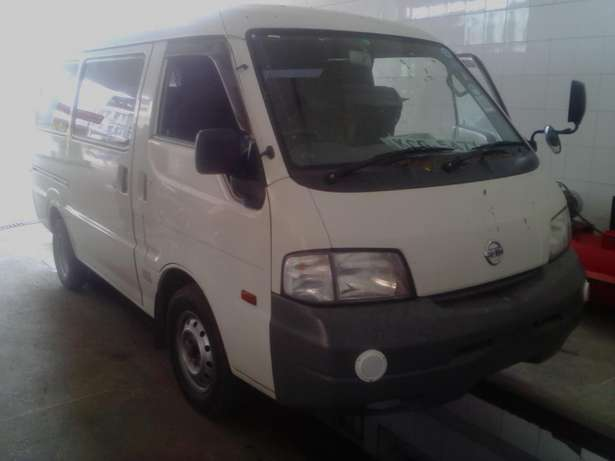 Nissan Vanette manual diesel at less Embakasi - image 4