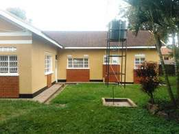 House for rent in ntinda