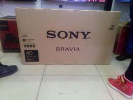 Brand new sony 40 inch digital tv