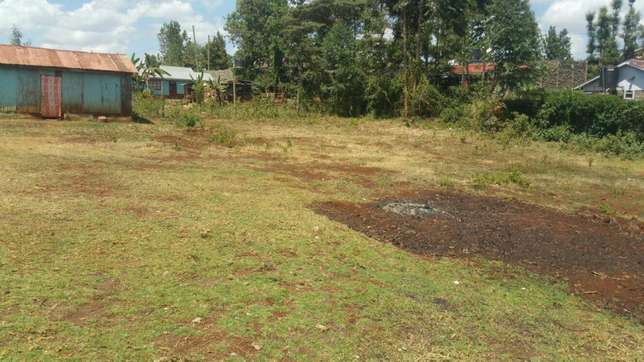 1/4 of an acre for sale in gitaru kabete Kabete - image 1
