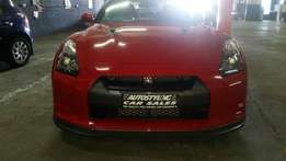 Autostyling Car Sales-East London-2010 Nissan Skyline GTR 35 ,6583 kms