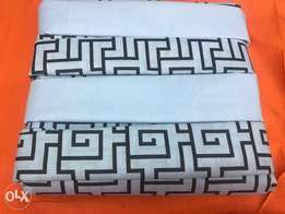 6*6 2bedsheets, 4pillowcases
