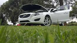 Volvo S60 excellent condition!