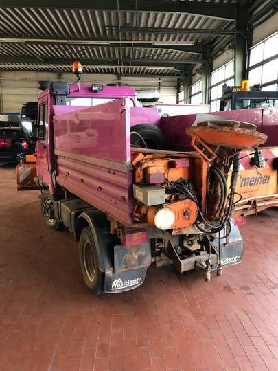 Multicar M 26 u002F Winterdienst - 2001