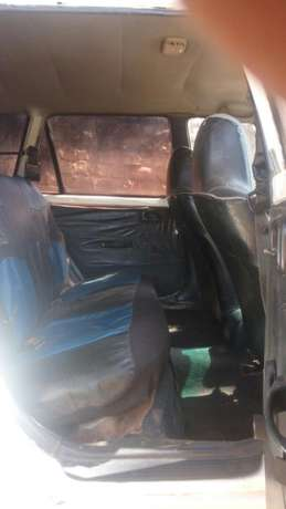 A very clean car with leaf springs and a new engine (4e ) Njathaini - image 5