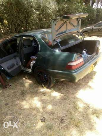 Clean Toyota 100 (automatic gear) for sale. Karatina - image 3