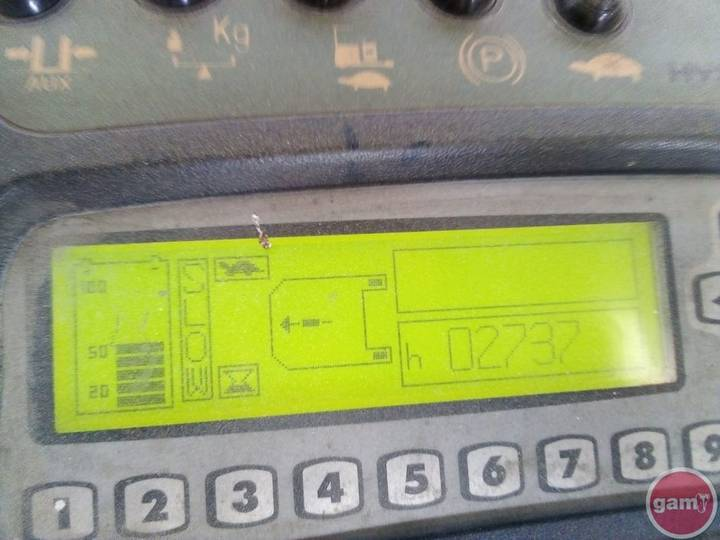 Hyster R1.4 - 2006 - image 6
