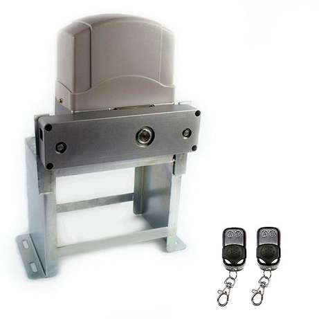 Automatic Sliding Gate Opener Port-Harcourt - image 1