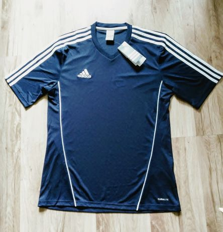 Adidas PERFORMANCE CLIMALITE t shirt koszulka sportowa