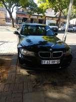 BMW 320D for sale at giveaway price.