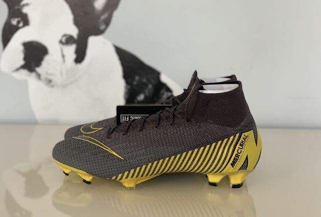 Nike Superfly 6 Elite FG Game Over Flyknit roz.43 27,5cm