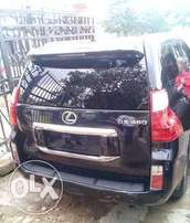 Super Clean Lexus GX460 Toks