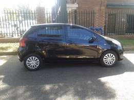 2007 Toyota Yaris 1.3 t3 5-Door For Sale R68000 Is Available.