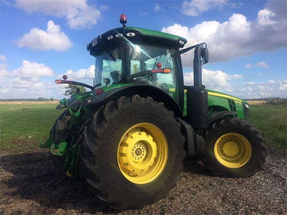 John Deere 8360r Ap Traktor - 2012 - image 3